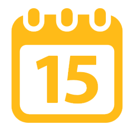 15 ÉV